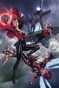 Avengers #680 Leg Ww
