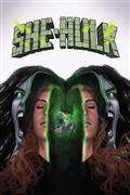 She-Hulk #162 Leg
