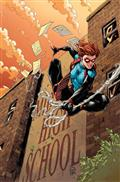 Amazing Spider-Man Renew Your Vows #16 Leg