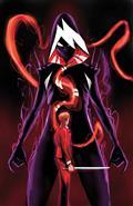 Spider-Gwen #29 Leg