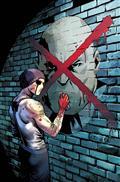 Daredevil #598 Leg