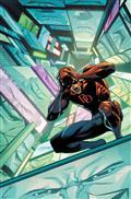 Daredevil #599 Leg