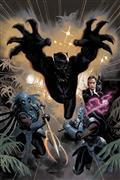 Black Panther Annual #1 Leg