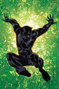 Black Panther Annual #1 Stelfreeze Var Leg
