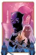 Black Panther #170 Leg Ww