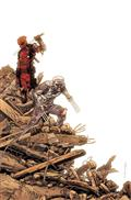 Deadpool vs Old Man Logan #5 (of 5)