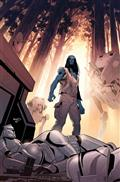 Star Wars Thrawn #1 (of 6)
