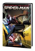 Miles Morales Ultimate Spider-Man Omnibus HC