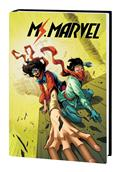 Ms Marvel HC Vol 04