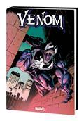 Venomnibus HC Vol 01