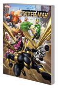 Spider-Man Miles Morales TP Vol 04