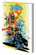 X-Men Blue TP Vol 00 Reunion