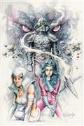 Galaktikon #6 (of 6)