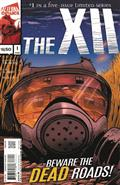 The XII #1 (of 5) (MR)