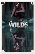 Wilds #1 Cvr A Pearson (MR)