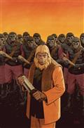 Planet of The Apes Ursus #2 Main & Mix