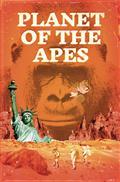 Planet of The Apes Ursus #2 Subscription Carey Var