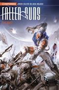 Fallen Suns TP Vol 01 The Root