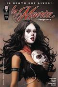La Muerta Vengeance #1 Standard Ed (MR)