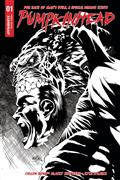 Pumpkinhead #1 (of 5) Cvr F 25 Copy Jones Incv (Net)