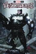 DF Venomverse #1 Comicxposure Exc (C: 0-1-2)