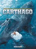 Carthago GN (MR)