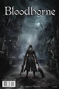 Bloodborne #1 (of 4) Cvr B Game Var (MR)