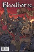 Bloodborne #1 (of 4) Cvr D Araujo (MR)
