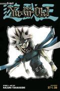 Yu GI Oh 3In1 TP Vol 13 (C: 1-0-1)