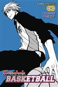 Kuroko Basketball 2In1 TP Vol 10 (C: 1-0-1)