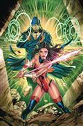 Grimm Fairy Tales #15 Cvr A Vitorino