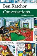 BEN-KATCHOR-CONVERSATIONS-HC-(C-0-1-0)