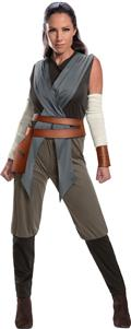 Star Wars E8 Rey Womens Costume Lg (C: 1-0-2)