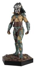 Alien Predator Fig Coll #29 Tracker Predator From Predators
