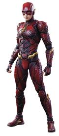 Justice League Variant Play Arts Kai The Flash AF (C: 1-1-2)