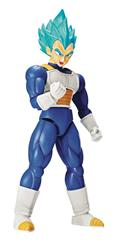 Dbz Super Saiyan God Ss Vegeta Figure-Rise Mdl Kit (Net) (C: