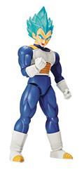 Dbz Super Saiyan God Ss Vegeta Figure-Rise Mdl Kit (Net) (C: