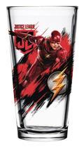 Justice League Movie Flash Pint Glass (C: 1-1-2)