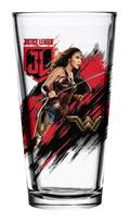 Justice League Movie Wonder Woman Pint Glass (C: 1-1-2)