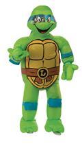 TMNT Leonardo Inflatable Adult Costume (C: 1-0-2)