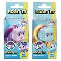 Fidget Its My Little Pony Character Cube Dis (Net) (C: 1-1-2