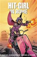Hit-Girl TP Vol 03 Rome (MR)