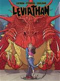 Leviathan TP Vol 01 (MR)