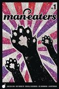 Man-Eaters TP Vol 01