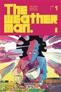 Weatherman TP Vol 01 (MR)