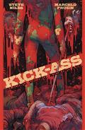 Kick-Ass #12 Cvr D Romita Jr (MR)