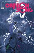 Oblivion Song By Kirkman & De Felici #12 (MR)