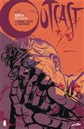Outcast By Kirkman & Azaceta #39 (MR)