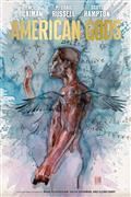 Neil Gaiman American Gods HC Vol 02 My Ainsel (C: 1-1-2)