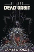 Aliens HC Dead Orbit (C: 0-1-2)